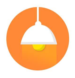 éclairage maison électricien