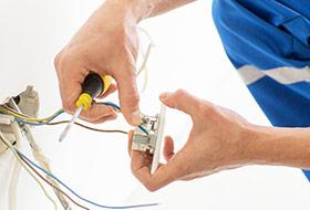 électricien rosemont
